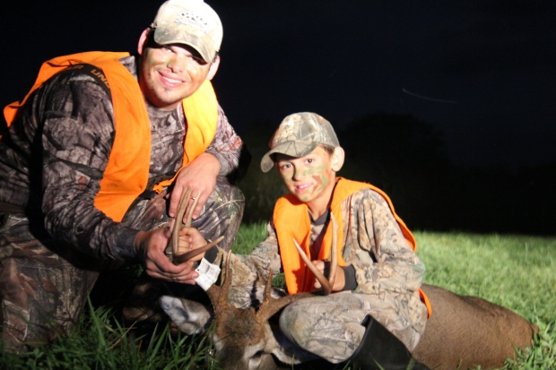 CGibs - Whitetail, September 22, 2015(2)