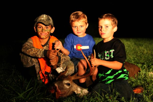 CGibs - Whitetail, September 22, 2015(3)