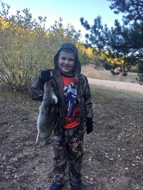 Bunny Hunt - Oct 4, 2018 (1)
