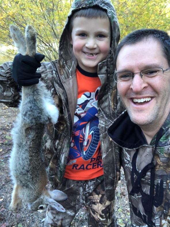 Bunny Hunt - Oct 4, 2018 (3)